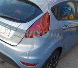Fiesta toute option 68000dhs -2010
