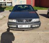 Volkswagen Passat Diesel -1996