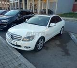 Mercedes Benz -2008