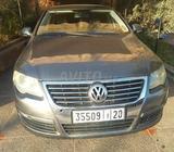Volkswagen Passat -2007