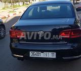 Volkswagen passat -2011