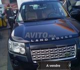 Land Rover -2008