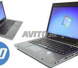 HP ProBook 6470bi5 3éme Génération
