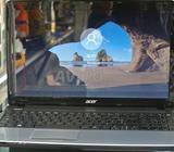 Acer amd 4gb ram 320 hdd