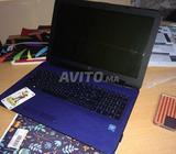 Pc portable i3 500gb