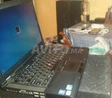 LENOVO ThinkPad i5 4gb ram