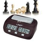 Chess Clock Affichage numérique Pendule jeu Echec