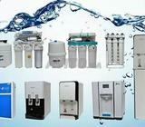 filtre d'eau