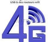 Décodage modems 4G & WifiMobile-Huawei/Alcatel/ZTE