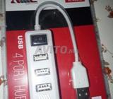 Ports-USB et Modems
