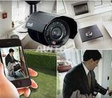 Caméras de surveillance Installation Rapide