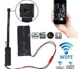 00A- Caméra WiFi SP Multifonctionnelle en Full HD