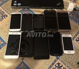 Les téléphones portables