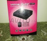 lecteur USB Hdmi sur TV normal