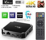 Smart TV BOX 2G16G X96 mini