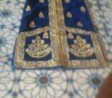 2 caftan marocaine encien