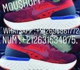 Nike React Flyknit jdad
