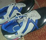 2 chaussure grand taille