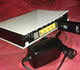 Routeur COMTREND-Jazztel ADSL/3G Wifi(BGN)/