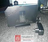 Routeur puissant Livebox Next ADSL Wi-Fi AC1600Mb