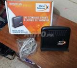 Routeur Wifi adsl maroc telecom
