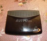 Routeur WIFI(b/g/n)-ADSL-Sagem Fast 3304 v2