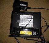 Routeur jazztel Huawei HG532c
