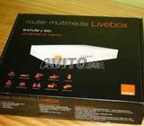 Routeur Livebox 2.1 Arcadyan neuf