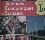 SES 1er ES edition 2014 magnard