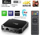 Smart TV BOX 2G16G X96 mini Réf LpuvnY12