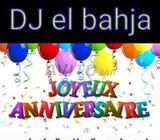 DJ el bahja