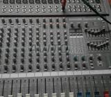 materiel de musique