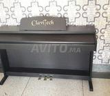 piano ClaviTech comme neuf