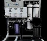 Machine industrielle de traitement d'eau Ref.v4sy