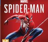 Spider-Man reprise