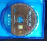 jeux Uncharted 4