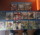 Les Jeux Video De PS4