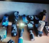 Électrovanne hydraulique