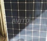 Panneaux solaire 285W mono