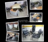 /*/ équipement mobilier de bureau */