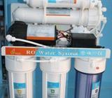 Filtre à eau 7 étapes garanti 2 ans mas.Ref