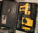 perforateure DeWALT 36V