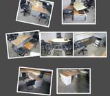 * equip*bureaux*chaises*destockage*mobilier