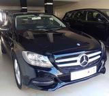 Mercedes-Benz Classe C 2014  (Mise en circulation 7/2014)