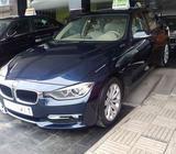 BMW Serie 3 2013  (Mise en circulation 5/2013)