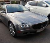 Maserati Quattroporte 2007  (Mise en circulation 4/2007)
