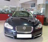 Jaguar XF 2009  (Mise en circulation 10/2009)
