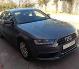 Audi A4 2012  (Mise en circulation 7/2012)