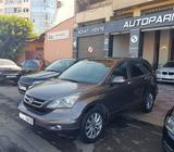 Honda CR-V 2010  (Mise en circulation 12/2010)