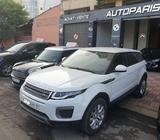 Land Rover Evoque 2017  (Mise en circulation 4/2017)